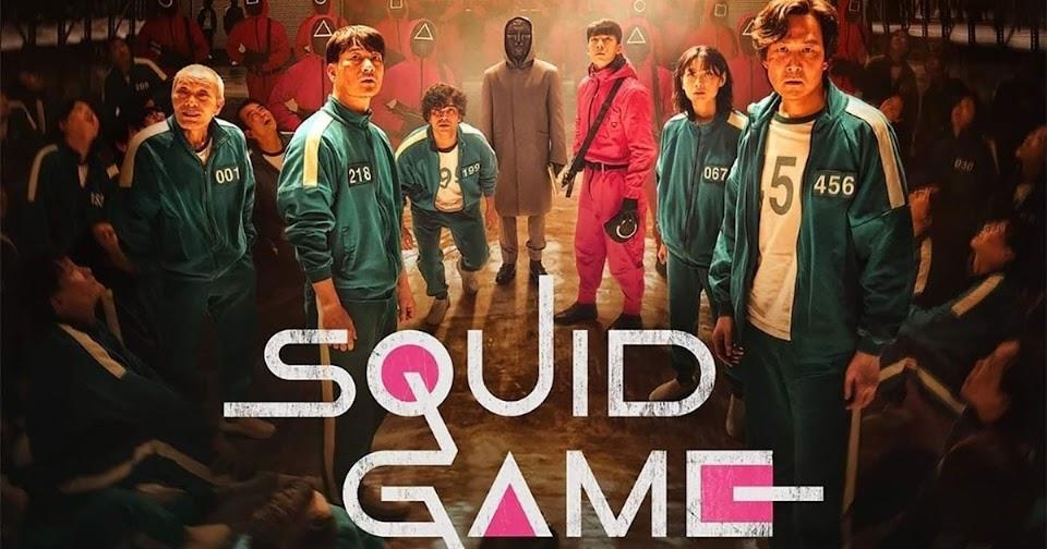 squid game ft