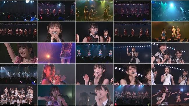 181211 (720p) AKB48 牧野アンナ 「ヤバイよ!ついて来れんのか?!」公演 720p