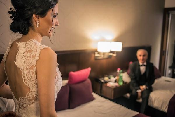 Fotógrafo de bodas Pablo Kamalian (kamalian). Foto del 25.11.2016