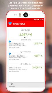 Sparkasse screenshot 03