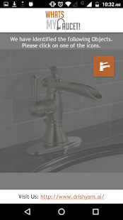 Whats My Faucet- screenshot thumbnail