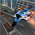 Flying Police Car Chase 3D file APK Free for PC, smart TV Download