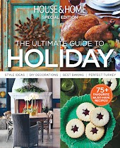House & Home Specials: The Ultimate Holiday Edition