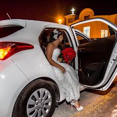 Wedding photographer Paulo Martins (paulomartins). Photo of 09.12.2015