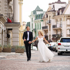 Wedding photographer Dasha Petrischeva (dashapetrischeva). Photo of 16.03.2018