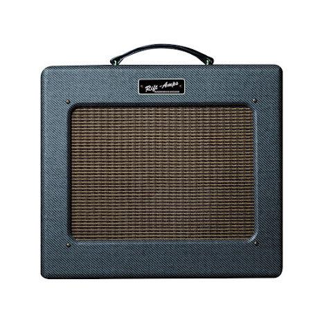 Rift Amplification Americana 20w 112 Combo Tweed Tones