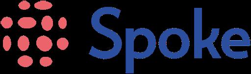 Spoke logo