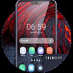 Nokia 6.1 plus theme and launcher Icon