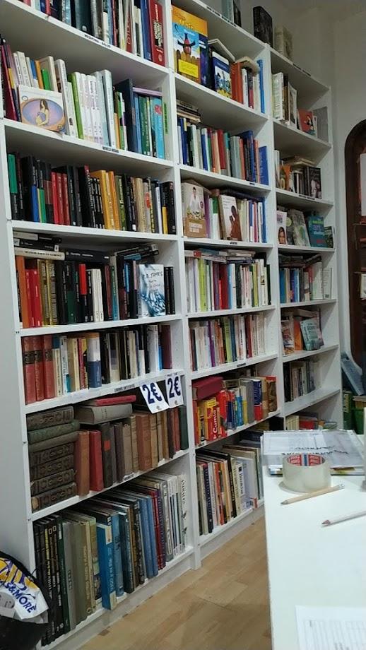 Foto Aida Books&More Vigo 4