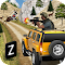 Jungle Hunting Jeep 1.0 Apk
