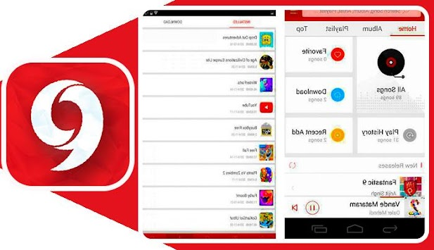 Tips 9apps Market 2018 APK Latest Version Download - Free
