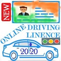 Online Driving Licence • Driving License Guide icon