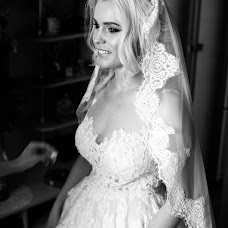 Wedding photographer Kseniya Frolova (frolovaksenia). Photo of 27.07.2017