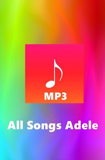 無料音乐Appのすべての曲アデル|記事Game