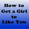 How to Get a Girl to Like You icon