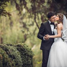 Wedding photographer Tudor Bargan (frydrik). Photo of 08.06.2013