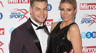 Chris Hughes and Olivia Attwood to get own TV show
