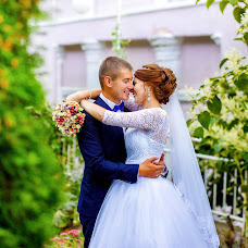 Wedding photographer Svetlana Troc (svetlanatrots). Photo of 06.10.2018