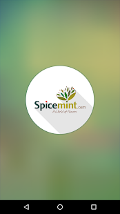SpiceMint- screenshot thumbnail
