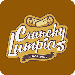 crunchy lumpias- screenshot thumbnail