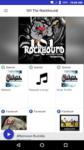 101 The Rockhound- screenshot thumbnail