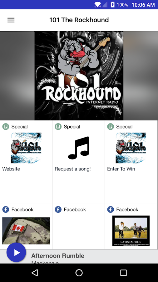 101 The Rockhound- screenshot