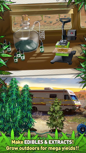 Weed Firm 2: Back to College apkpoly screenshots 8