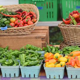 by Lorraine D.  Heaney - Food & Drink Fruits & Vegetables
