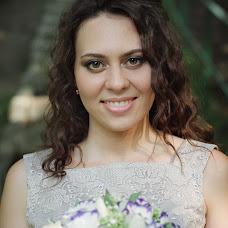 Wedding photographer Danil Batischev (batishchevdanil). Photo of 24.08.2016