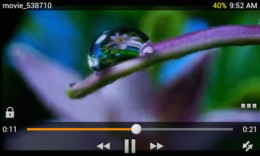 Hot Video 1.99 screenshots 7