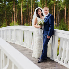 Wedding photographer Yuriy Krasovskiy (Krasovskiy). Photo of 30.08.2017