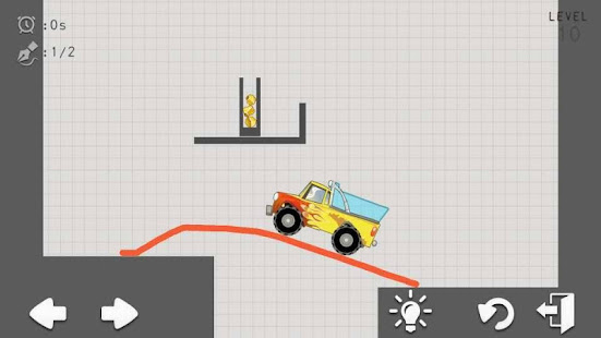 Monster Truck - Brain Physics for PC-Windows 7,8,10 and Mac apk screenshot 4