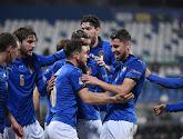 "L'Italie vue par Mario Innaurato: ""Le traumatisme de 2018 est derrière la Squadra Azzura"""