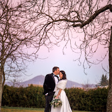 Wedding photographer Elena Joland (LABelleFrance). Photo of 18.01.2019