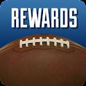Detroit Football Rewards icon