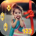 123 Editor de fotos Gratis icon