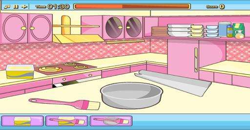 Rose Wedding Cake maker Apk Download 2
