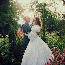 Wedding photographer Bogdan Gulyak (guliak). Photo of 17.10.2013