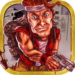 Metal Army Ranger for PC and MAC
