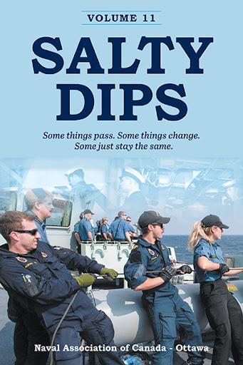 Salty Dips Volume 11