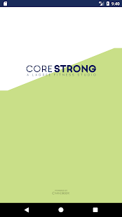 Core Strong Studio - náhled