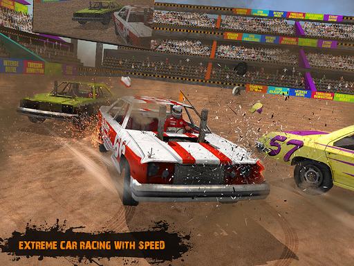 Demolition Derby Car Crash Stunt Racing Games 2020 filehippodl screenshot 17