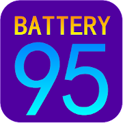 Big Battery Indicator‏
