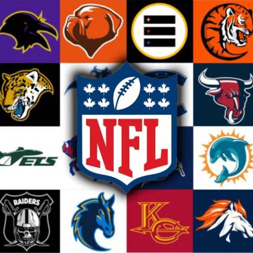 NFL Team Quiz