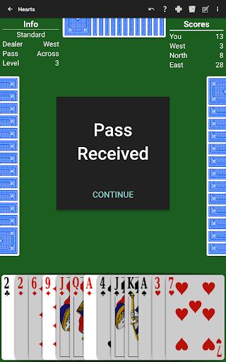 Hearts by NeuralPlay 3.22 screenshots 13