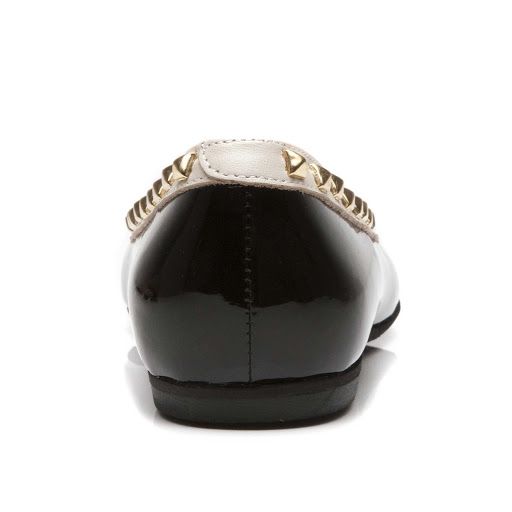 Thumbnail images of Step2wo Piazza - Studded Slip On