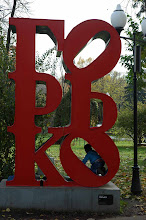 Photo: Gorki Park - Moscow, Russia