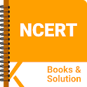 NCERT Books & Solutions Free Downloads icon