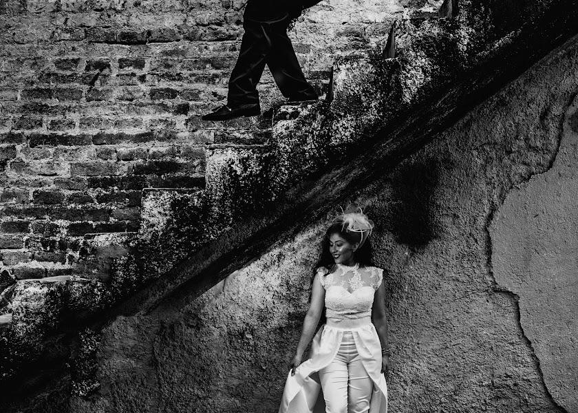 Wedding photographer Alejandro Gutierrez (gutierrez). Photo of 18.07.2016