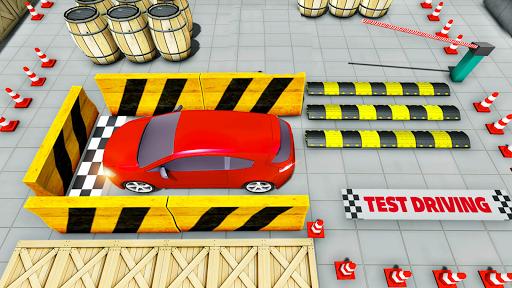 Street Car Parking 3D 2 1.1 screenshots 5